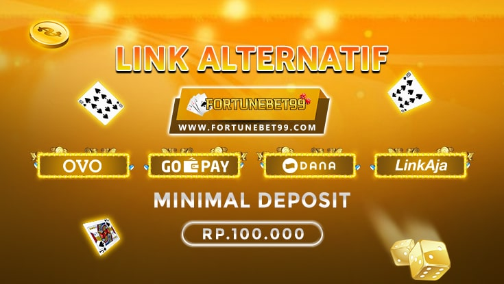 link alternatif fortunebet99 terbaru